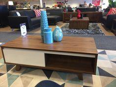Coffee table - SuperAmart Oct 2016