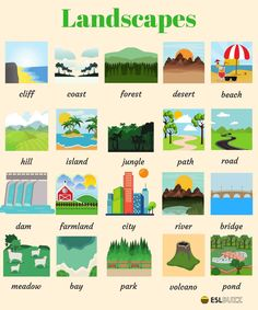 English Vocabulary: The Natural World - ESLBuzz Learning English : Nature, in the broadest sense, is the natural, physical, or material world or universe . Learn the Natural World Vocabulary in English. English Learning Spoken, Learning English For Kids, Teaching English Grammar, English Lessons For Kids, Kids English, English Writing Skills, English Vocabulary Words, English Language Learning, English English