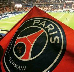 Psg, Paris Saint Germain Fc, Chicago Cubs Logo, Team Logo, Saints, Football, Soccer, Futbol, American Football