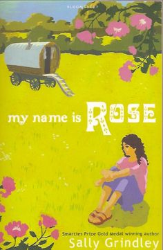 I picked up a book about the lives of Roma gypsies and found it fascinating, and so this story about Rose came to be. She is a Roma gypsy girl from a musical family, whose life is torn apart by tragedy. Published by Bloomsbury in Bloomsbury, Children's Books, Sally, Gypsy, Musicals, Author, Rose, Kid Books, Writers