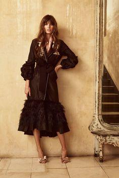 Johanna Ortiz Resort 2018 Fashion Show Collection
