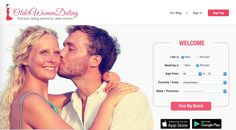 older women dating review - datingwebsites101.com