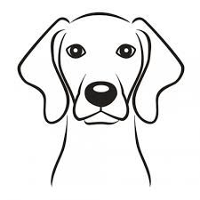 how to draw a dog face super easy yahoo search results yahoo image