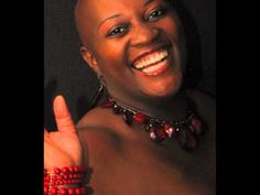 """CANCER survivor tells it as """"By God Bald is the new beautiful""""......it doesn't matter what life throughs at you, YOU're beautiful regardless."""