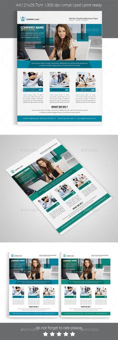 Automotive Car Sale Rental Flyer Ad V  Ads Template And Cars