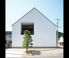 石川淳建築設計事務所 OUCHI-02 鳥取の家