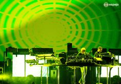 The Chemical Brothers, 2005