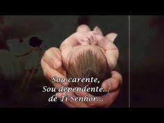 Rei e Santo - Canção e Louvor - VIDEO LETRA - YouTube