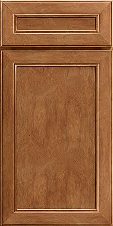 Merillat Masterpiece Cabinetry-Hadley Hickory Sunset from waybuild