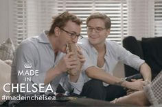 7 of Francis Boulle's finest Made in Chelsea moments