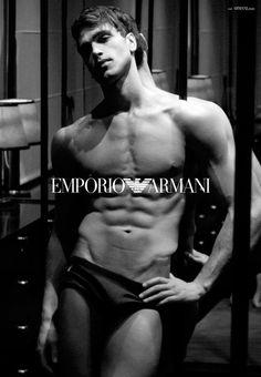 CAMPAIGN Fabio Mancini for Emporio Armani Underwear 2015. www.imageamplified.com, Image Amplified (2)