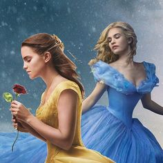I can feel a change in me, I'm stronger now but still not free. Days in the sun when returned, we must believe. As lovers do, that days in the sun will come shining through. #disney #cinderella #cinderella2015 #beautyandthebeast #beautyandthebeast2017 #belle #beast #emmawatson #danstevens #lilyjames #richardmadden