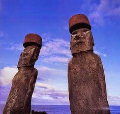 Νησί του Πάσχα Moai dating