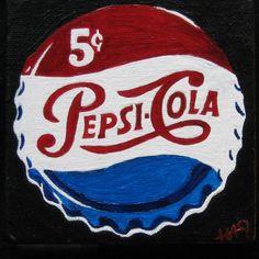 Pepsi Remember the jingle? Pepsi-Cola hits the spot 12 full ounces that's a lot.