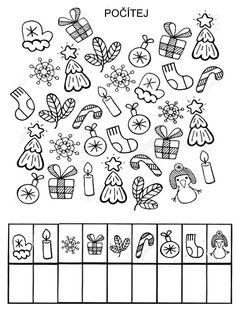 Vorschule Basteln Weihnachten – Rebel Without Applause Preschool Math, Preschool Worksheets, Kindergarten Activities, Activities For Kids, Crafts For Kids, Kindergarten Freebies, Christmas Worksheets, Christmas Activities, Christmas Arts And Crafts