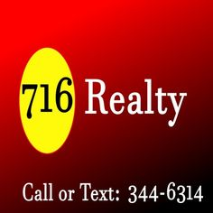 Test Post from What's after ZILLO?  Let the Professionals at 716-Realty guide you threw the process of presenting you offer.