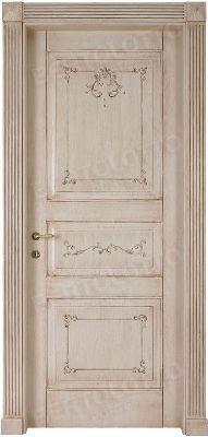 Puertas de armario pintadas a mano closets vestidores - Armarios pintados a mano ...