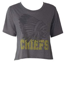 Chiefs at Alloy