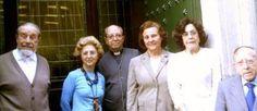Un grupo pionero en España en investigación paranormal es el grupo Hepta, que fue liderado por el padre José María Pilón ya fallecido. Actualmente Sol Blanco Soler y Paloma Navarrete lideran el mismo.