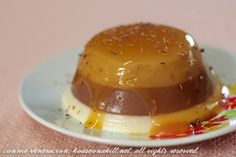 I'm still playing around with easy but drop-dead gorgeous desserts I can make over the holidays. I made this while my younger daughter Alex, home from school with a bad cold, hovered impatiently wa...