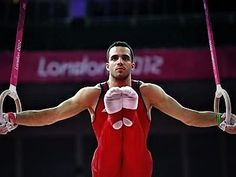 Nbc Olympics, 2012 Summer Olympics, Winter Olympics, Gymnastic Rings, Male Gymnast, Olympic Athletes, S Man, Olympians, Olympic Games