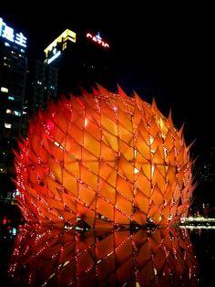 Mid Autumn lantern