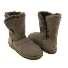 2013 NEW Uggs Women Bailey Button 5803 Chocolate