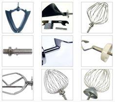 Kenwood   Major Accessories & Attachments - http://www.complementooggetto.eu/wordpress/kenwood-major-accessories-attachments/