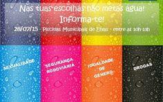 Elvas + Saúde nas Piscinas Municipais de Elvas esta terça-feira | Elvasnews