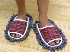 Awesome mops! Visit our website to see more stuff like this!