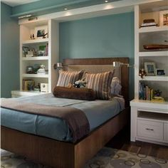 Contemporary (Modern, Retro) Kid's Room by Kendall Wilkinson
