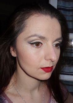 Make up vamp FDT et anti cernes THE BALM aquarelle a lèvres framboise THE BALM