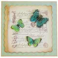 Flutters 1