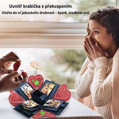 Obrázek z Fotokrabička s překvapením