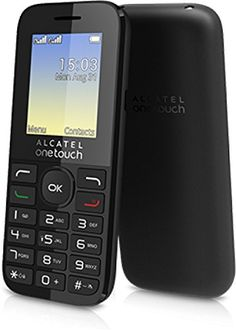 "• #Dual SIM, #Dual Standby •Micro USB charging •FM Radio RDS, Hands free, 3.5 mm audio jack, torch light •Camera: 0.08 MP •1.8"" QQVGA 128 x 160 pixels •TFT display..."