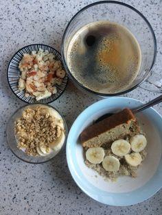 Oatmeal, Breakfast, Health, Food, The Oatmeal, Morning Coffee, Health Care, Rolled Oats, Essen