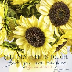 You are tougher than this.  #military #millife #milspouse #milso
