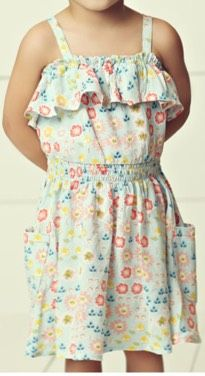 Check out this listing on Kidizen: R3 Matilda Jane Dress via @kidizen #shopkidizen