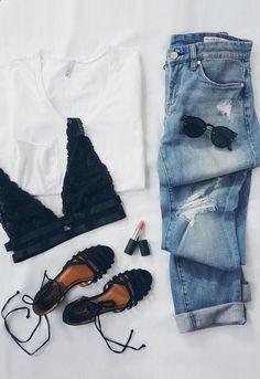 Mode été