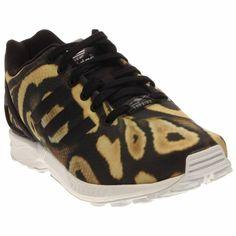 Adidas ZX Flux W. ZX FLUX SNEAKER. Black. adidas. S77310. S77310, 11174743, ZX FLUX SNEAKER, adidas, 5.5, Black, WOMENS, Footwear.