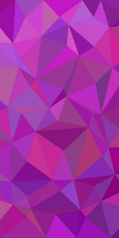 The triangle backgrounds 1 collection by David Zydd contains 82 high quality photos and images available for purchase on Shutterstock. Phone Wallpaper Images, Trippy Wallpaper, Wallpaper Space, Cool Wallpaper, Iphone Wallpaper, Triangle Background, Background Patterns, Pink And Purple Wallpaper, Pink Galaxy