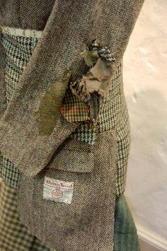 Garments - Mandy Pattullo