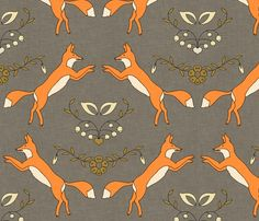 foxy loxy love this