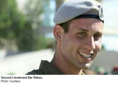 2nd-Lt. Bar Rahav, 21, from Ramat Yishai served in the Combat Engineering Corps and was mortally wounded on Saturday as a result of an anti-...