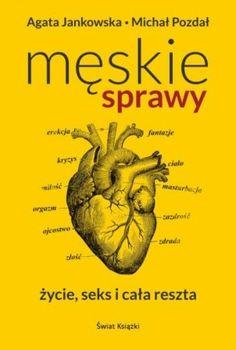 #switaksiazki #meskiesprawy #book #recenzja #seks