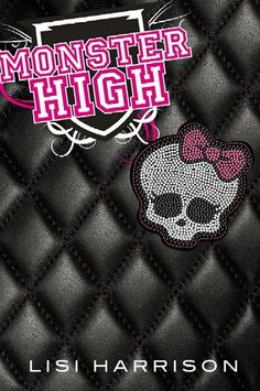 Monster High  - http://todopdf.com/libro/monster-high/