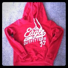 American Eagle hoodie! Nwt Brand new but doesn't have tags! American Eagle Outfitters Jackets & Coats