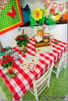 1000 Images About Preschool Classroom On Pinterest