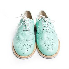 beautiful brogues-custom made in Mexico  City. Get some!
