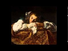 John Dowland and His Contemporaries, Andreas Scholl 1/2 - YouTube